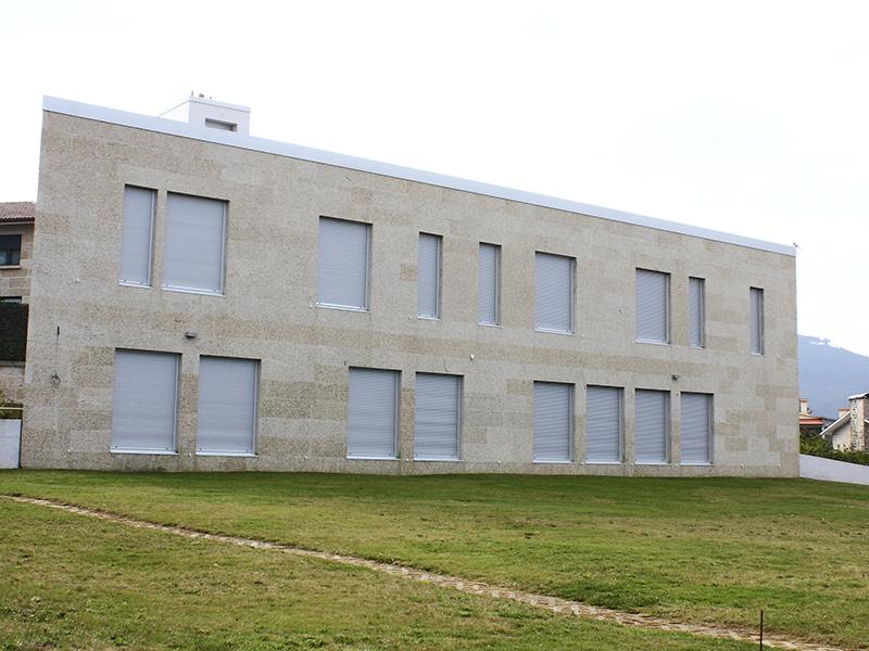 Breadouro Coruxo - Vigo